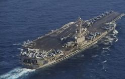 Mỹ - Hàn tập trận sau vụ phóng tên lửa của Triều Tiên