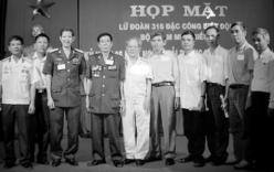 30/4: Gặp người lính đặc công bắn B40 mở màn trận đánh cửa ngõ Sài Gòn