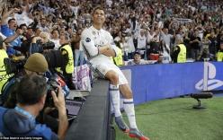 Cristiano Ronaldo, người ta mắng anh là đúng!