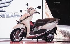 Ra mắt Honda LEAD 125 hoàn toàn mới, bắt đầu bán từ tháng 8