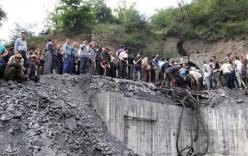 Nổ mỏ than, 35 người thiệt mạng