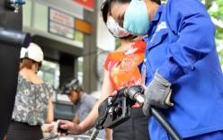 Giá xăng dầu đồng loạt giảm hơn 300 đồng/lít từ 15h chiều nay