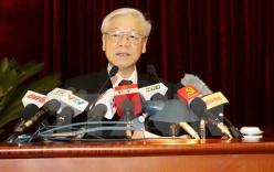 Toàn văn bài phát biểu khai mạc Hội nghị Trung ương 5 của Tổng Bí thư