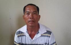 Kẻ hiếp dâm, cướp của, trốn truy nã 30 năm
