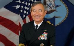 Biển Đông: Trung Quốc đòi sa thải đô đốc Haris, Mỹ nói gì?