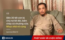 Danh hài Hồng Tơ : Chơi bạc 6 cây vàng, cá độ 50 triệu 1 trận bóng và cái kết nghiệt ngã
