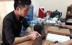 Khởi tố đối tượng xông vào bệnh viện xả súng ở Nghệ An