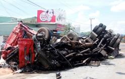 Vụ tai nạn 13 người tử vong ở Gia Lai: Tài xế mới được cấp bằng lái