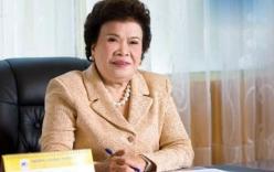 Nữ doanh nhân giàu có và quyền lực bật nhất Việt Nam qua đời