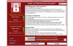 Cách bảo vệ trước mã độc tống tiền đang tấn công toàn cầu