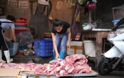 Hải Phòng: Chị bán thịt lợn giá rẻ xin giảm tội cho 2 phụ nữ hắt chất bẩn