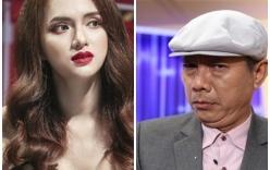 Hương Giang Idol nói gì trước scandal hỗn hào, vô học với  nghệ sĩ Trung Dân