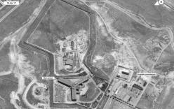 Chính quyền Syria bị Mỹ tố xây lò thiêu tù nhân