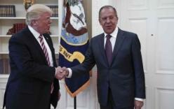 Nhà Trắng bác cáo buộc tổng thống tạo kẽ hở an ninh quốc gia