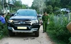 Cán bộ địa chính lái ô tô tông tử vong hàng xóm