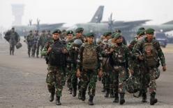 Pháo Trung Quốc gặp sự cố ở Biển Đông, 4 binh sĩ Indonesia thiệt mạng
