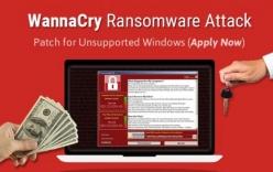 Triều Tiên bất ngờ lên tiếng về mã độc WannaCry