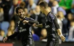 Cristiano Ronaldo: Đưa Real Madrid bay cao bằng sự ích kỷ thiên tài