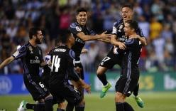 Messi lập hat-trick, nhưng Real Madrid mới là người
