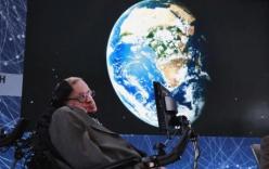 Lời cảnh báo về nguy cơ tuyệt chủng của loài người trên Trái đất