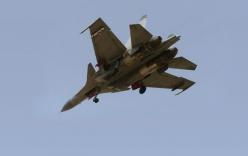 Chiến đấu cơ Ấn Độ mất tích gần biên giới với Trung Quốc