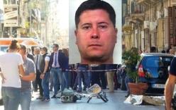 Đi dạo bằng xe đạp, trùm mafia khét tiếng Italy bị bắn chết