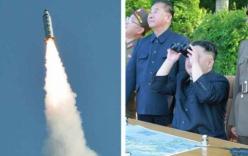 Trung Quốc hối thúc trừng phạt Triều Tiên tại cuộc họp khẩn Liên Hợp Quốc