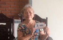 Cụ bà 69 tuổi thoát liệt giường do thoái hoá khớp nhờ xukoda