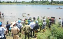 Kết luận vụ 4 học sinh chết đuối đúng lúc thủy điện xả lũ ở Phú Yên