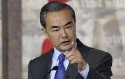 Vương Nghị: Không ai có quyền gây hỗn loạn tại bán đảo Triều Tiên