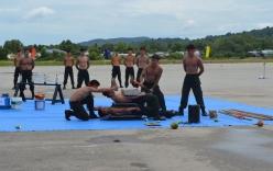 Bộ Công an thành lập đội đặc nhiệm tại Phú Quốc