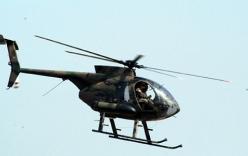 Trực thăng Philippines ồ ạt nã đạn vào phiến quân thân IS