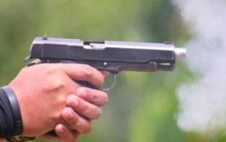 Nghi án cô gái bị bạn trai dùng súng bắn trúng đầu do mâu thuẫn