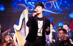 Con trai đại sứ Trương Triều Dương chứng tỏ đẳng cấp