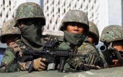 Quân đội Philippines giành quyền kiểm soát hoàn toàn Marawi