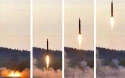 Triều Tiên lên tiếng sau vụ phóng tên lửa mới nhất