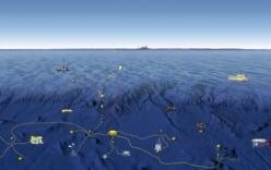 Trung Quốc tính bài đối phó tàu ngầm Mỹ ở Biển Đông, Hoa Đông