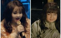 Không thể tin cô gái vừa béo, vừa xấu này là Minh Hằng