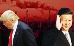 Rút khỏi thỏa thuận khí hậu, Mỹ đang nhường đường cho Trung Quốc vươn lên vị trí dẫn đầu