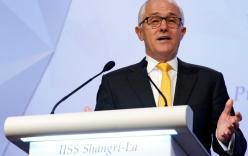 Biển Đông: Australia cảnh báo Trung Quốc không bắt nạt láng giềng