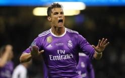 Nằm xuống Juventus, để chứng kiến Ronaldo vĩ đại lên ngôi!