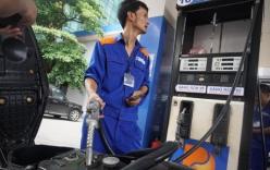 Xăng dầu đồng loạt tăng giá từ 15h chiều 5/6