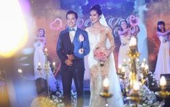 Cận cảnh đám cưới xa hoa của Hoa hậu Sang Lê và đại gia mía đường