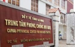 Lãnh đạo phòng Tổ chức Trung tâm y tế từ chối nhận quyết định kỷ luật