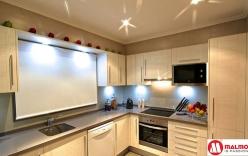 Malmo ra mắt  bếp điện từ đôi 3 vòng lửa đầu tiên trên thị trường