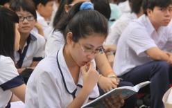 Hôm nay, 76.000 thí sinh Hà Nội thi vào lớp 10