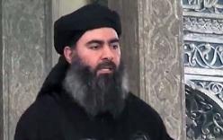 Syria nói thủ lĩnh tối cao IS đã chết trong không kích