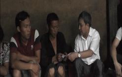 Bốn người tử vong, 4 người bị thương do dông sét ở Hà Giang