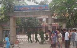 Bảo vệ tử vong bất thường tại trường học, trên người có nhiều vết thương