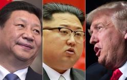 Nhờ Trung Quốc giải quyết vấn đề Triều Tiên, chiến lược của Trump gây hoài nghi